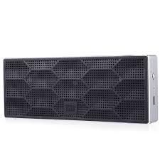 <b>Original Xiaomi</b> Wireless Bluetooth 4.0 <b>Speaker</b> - BLACK