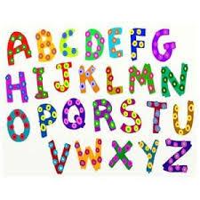 <b>Английский алфавит</b> с транскрипцией и <b>русским</b> произношением ...