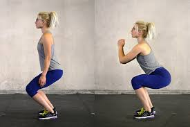 <b>Squats</b> 101: How to Do <b>Squats</b> and Which Muscles They Activate