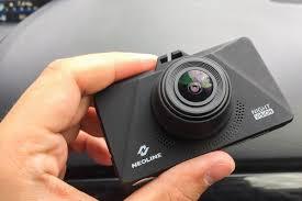 Тестируем технологию NightVision <b>видеорегистратора Neoline</b> ...