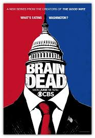 BrainDead Temporada 1