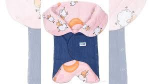 <b>Конверт</b>-одеяло <b>Ramili</b> Baby <b>Light Denim</b> Style купить в Москве с ...