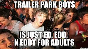 Sudden Clarity Clarence - WeKnowMemes Generator via Relatably.com
