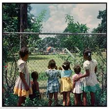 a country divided stunning photographs capture the lives of outsiders this vivid photograph entitled outside looking in was taken at the height