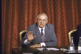 Who is Mikhail Gorbachev? Former leader of the Soviet Union who ...
