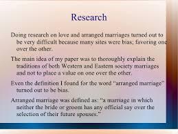 arranged marriage vs love marriage essay wwwgxartorg love and marriage essay essay topicsessay on love and marriage vs arranged