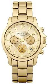 Наручные <b>часы DAISY DIXON</b> DD001GM — купить по выгодной ...