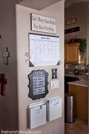 upper kitchen cabinets pbjstories screenbshotb: diy command center  diy command center