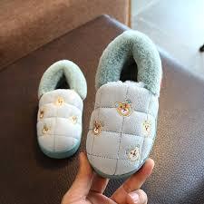 slippers 2017Winter <b>Men's</b> Slippers <b>Cotton</b> Anti Slip Home Shoes ...