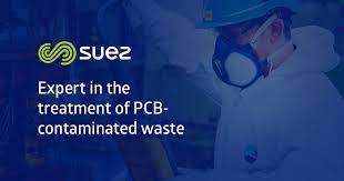 Suez <b>PCB</b> Decontamination Center: Welcome to Suez