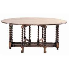 chaddock melrose collection side table close
