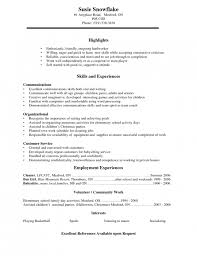 resume layout for first job  seangarrette coresume examples after first job moveresume job resume examples for students   resume layout for first job