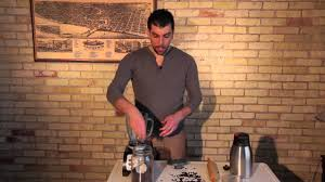 How to Grind <b>Coffee Beans</b> Without a <b>Grinder</b> : Coffee Making ...