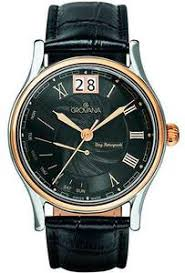 Купить <b>мужские часы Grovana</b> – каталог 2019 с ценами в 2 ...