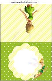 best images about tinkerbell tinkerbell fairy casinha de crianccedila kit festa tinker bell para imprimir graacutetis