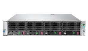 Сервер <b>HP ProLiant</b> DL380 <b>Gen9</b> LFF Б/У - купить в Киеве по ...