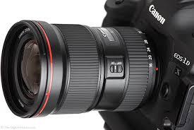 Image result for Canon EF 16-35mm f2.8L III USM Lens
