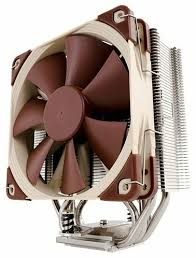 <b>Кулер</b> для процессора <b>Noctua NH</b>-<b>U12S</b> — купить по выгодной ...