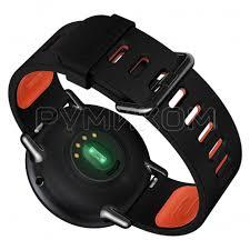 Купить <b>Фитнес</b>-<b>трекер Huami Amazfit Pace</b> (черный/black) в ...