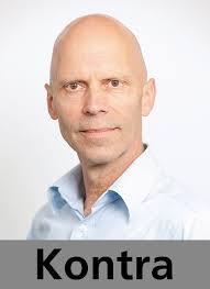Karl Schefer ist Gründer und Geschäftsleiter der Delinat Weinhandlung. - S.27_debatte03_07-08_13
