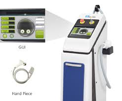 <b>808nm</b> Diode Laser for Hair Removal
