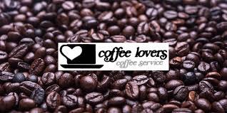 <b>Coffee Lovers</b> Online: Home