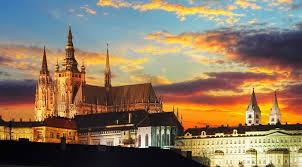 Hasil gambar untuk Prague castle
