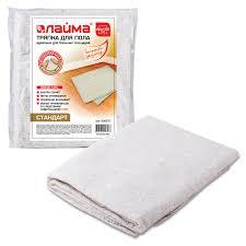 <b>Тряпка</b> для мытья <b>пола</b> 80х100 см, плотность 190 г/м2 – купить по ...
