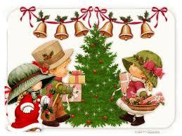 Resultado de imagen para campanita de navidad