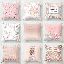 2019 <b>New Nordic Style</b> Decorative Geometric Cushions Covers ...