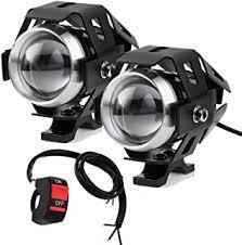 <b>Motorbike</b> Headlights | Amazon.co.uk