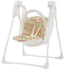 <b>Электрокачели Graco Baby Delight</b>, цвет: candy stripe, артикул ...