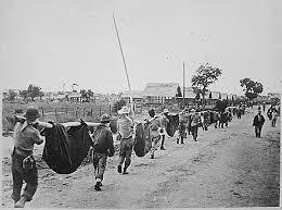 「1942年 -バターン死の行進」の画像検索結果