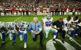 Jerry Jones explains Cowboys