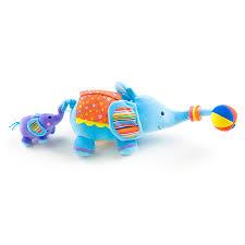 """<b>Развивающая игрушка Biba</b> Toys """"Слоник"""" - купить по доступной ..."""