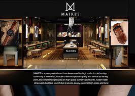 Buy <b>MAIKES Watch Accessories Watch Strap</b> 20mm 22mm 24mm ...
