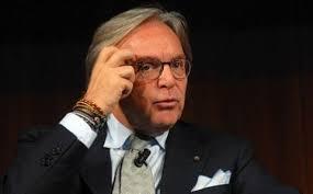 Sky Tango - La musica è cambiata, Della Valle: Voterei per Renzi