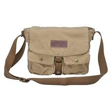 Gootium <b>Vintage Canvas</b> Messenger <b>Bag Retro</b> Cross-body ...