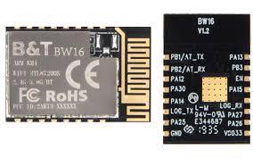 Realtek RTL8720DN Dual-Band WiFi & <b>Bluetooth</b> 5.0 IoT <b>Modules</b> ...