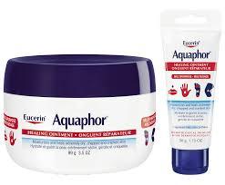 Aquaphor   Skin Protectant Ointment   Damaged Skin - Eucerin