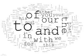 <b>Word Cloud</b> - amCharts