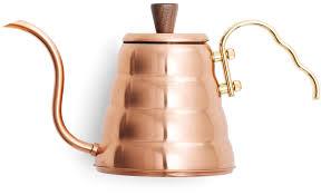 Hario Buono <b>Copper</b> Kettle