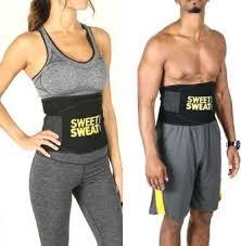 <b>Sweet Sweat Waist Trimmer</b> Clothing