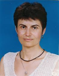 Maria Gurova, born in Sofia, Bulgaria, in 1959. Ph.D. from the Institute of Archaeology at the Russian Academy of Sciences, St. Petersburg. - gurova