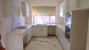 Kitchen Furniture Sydney Kitchen White U Shaped Kitchens Design Layout With Island White