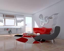 modern wall design ideas living room