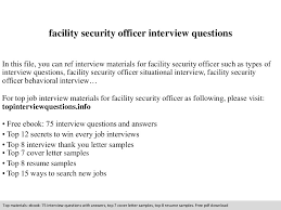 aml officer sample resume paralegal resume objective examples tig sample chief nursing officer resume 1 facility security officer interview questions 1 1024 sample chief nursing