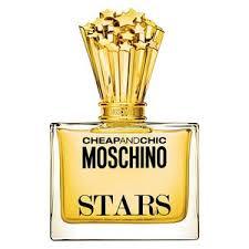 <b>Moschino</b>   <b>Cheap</b> & <b>Chic</b> Stars Eau de Parfum for her   The Perfume ...