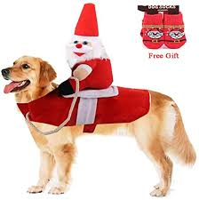 New <b>Pet</b> christmas <b>clothes pet dog autumn and</b> winter jacket ...