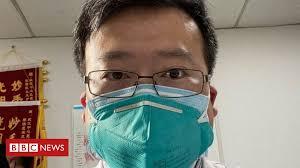 Li Wenliang: <b>Coronavirus</b> kills Chinese whistleblower doctor - BBC ...
